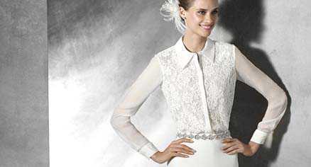 مدل لباس عروس ۲۰۱۶ – سری۳