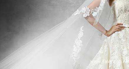 مدل لباس عروس ۲۰۱۶ – سری۴
