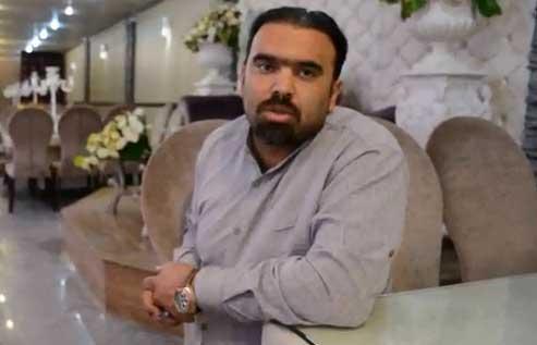 مصاحبه تالاروب با مدیریت تالار پذیرایی باغ مهران