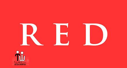 دوست داران رنگ قرمز چه شخصیتی دارند