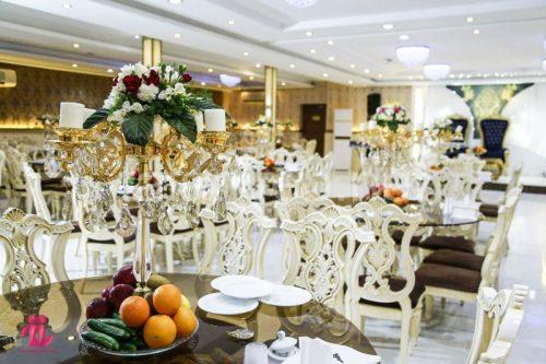 تالار پذیرایی ایرانیان نیاوران