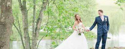 ژست های زیبا برای عکاسی عروسی