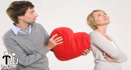 اشتباهات قبل ازدواج