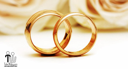 ۲۰ نکته مهم در تصمیم گیری برای ازدواج