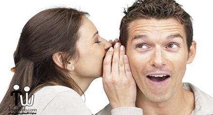 اصول گفتار صحیح با همسر را بیاموزید