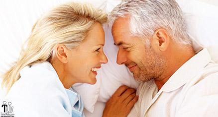 رفتارهای پیوند دهنده در روابط زوج