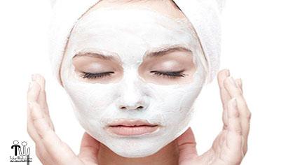 روش تهیه ۵ نوع ماسک صورت