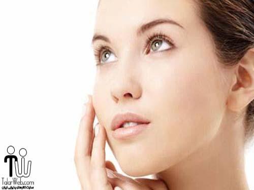 نکاتی مهم برای پوست های چرب