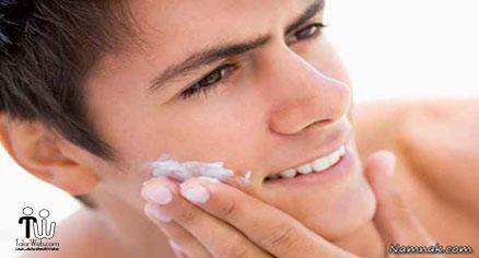 نکات مراقبت از پوست برای دامادها