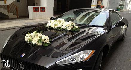 انتخاب ماشین عروس مناسب