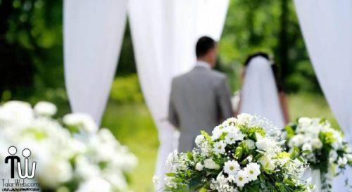 راه های کم کردن هزینه عروسی