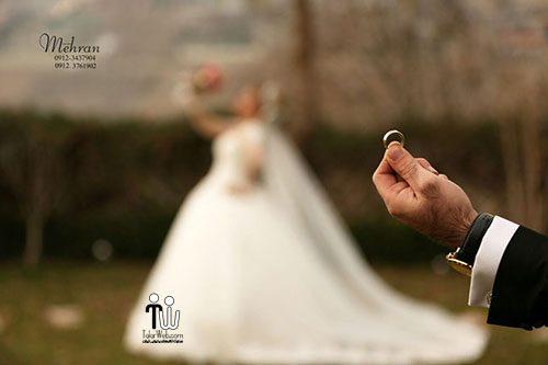 استودیو عروس مهران