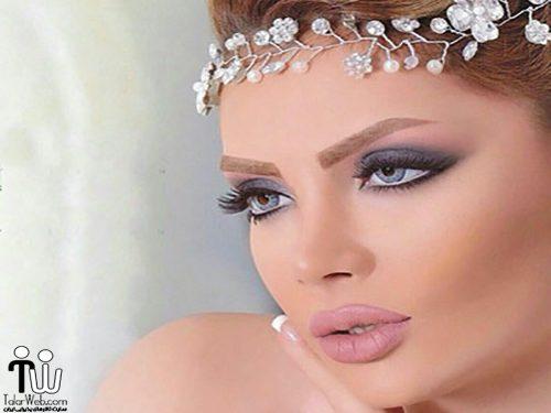 سالن زیبایی آنا شیخلو
