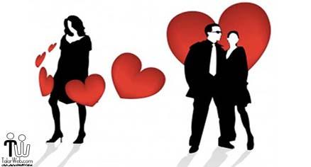 تفاوت زندگی مشترک با دوستی