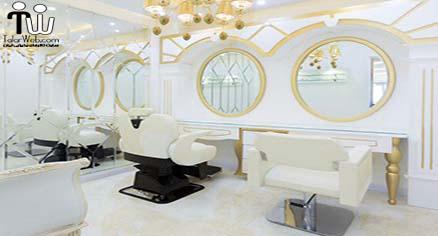 سالن زیبایی لارا