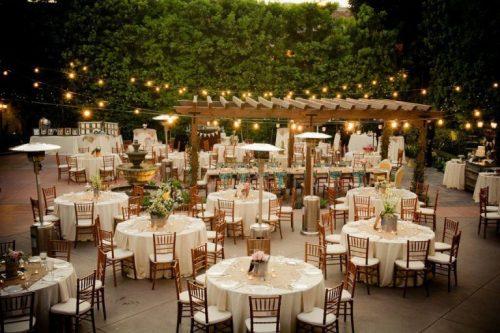 دلایل برگزاری مراسم عروسی کوچک