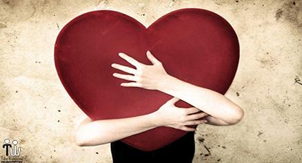 تأثیرات عاشق شدن بر بدن