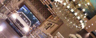 بهترین تالارهای پذیرایی شرق تهران