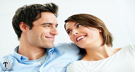 همسرتان را جذب کنید