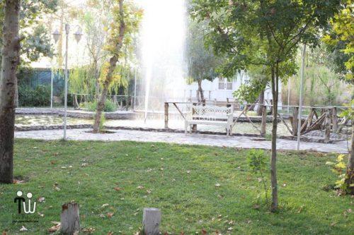 باغ عکاسی توسکا