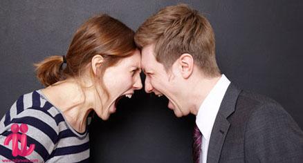 مهار کردن خشم