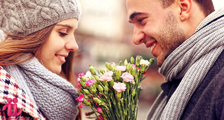 زن دوست داشتنی باشید