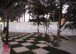 باغ عمارت صدرا | تالار وب