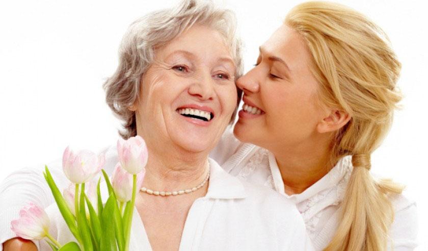 رازهای جذب و رابطه با مادر شوهر