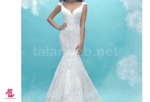 نکات مهم در انتخاب لباس عروس