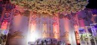 طراحی خاص تالار عروسی