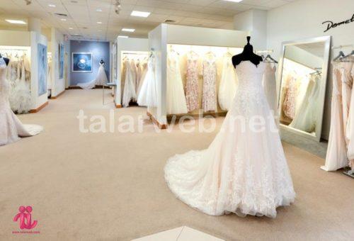 macys hsq demetrios bridal header 001 500x340 - ویژگی مزون لباس عروس خوب