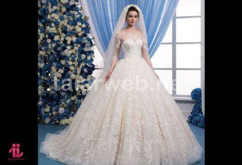 لباس عروس ۲۰۱۸