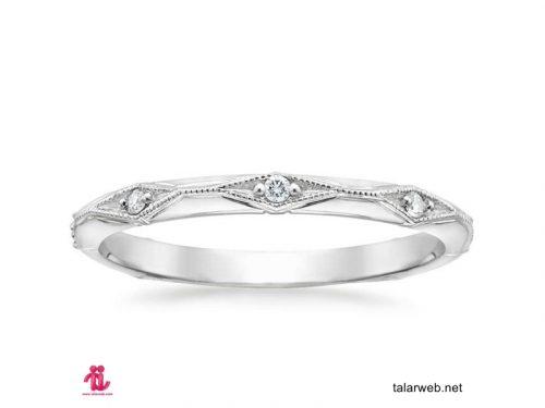 عکس+۲۰۱۹ بهترین مدل های انگشتر نامزدی و حلقه ازدواج