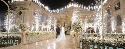 بهترین تالارهای عروسی در غرب تهران