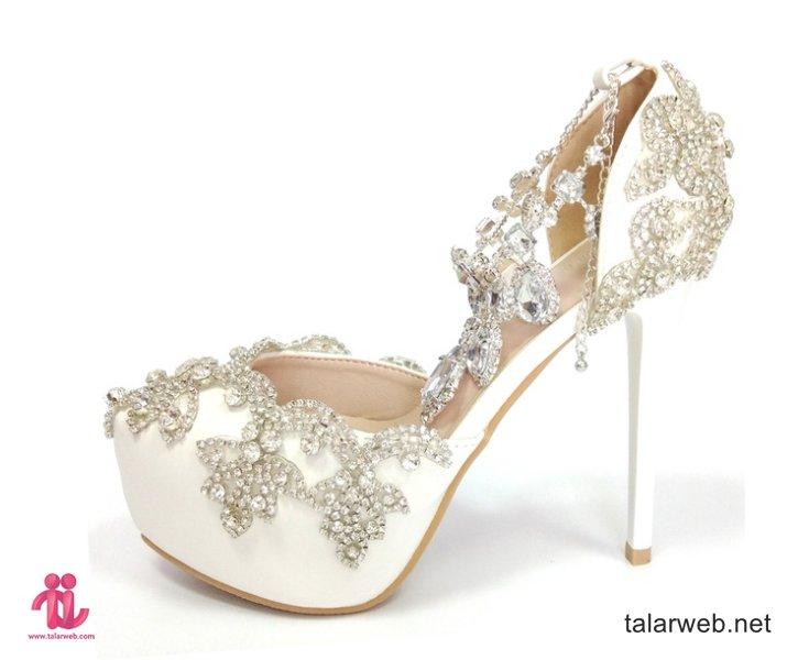 کفـش عروس