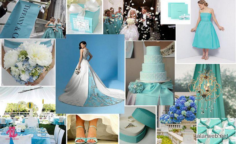 کیک و تم عروسی