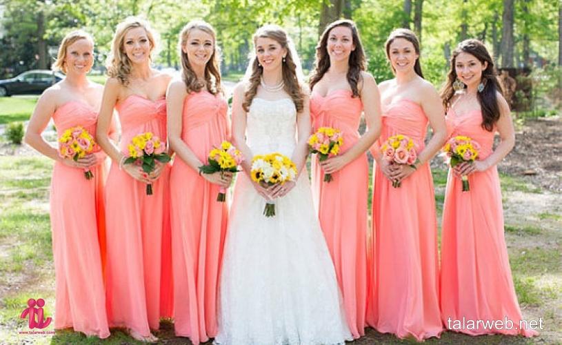 ۱۰ ایده جذاب برای عروسی در پاییز ۹۷