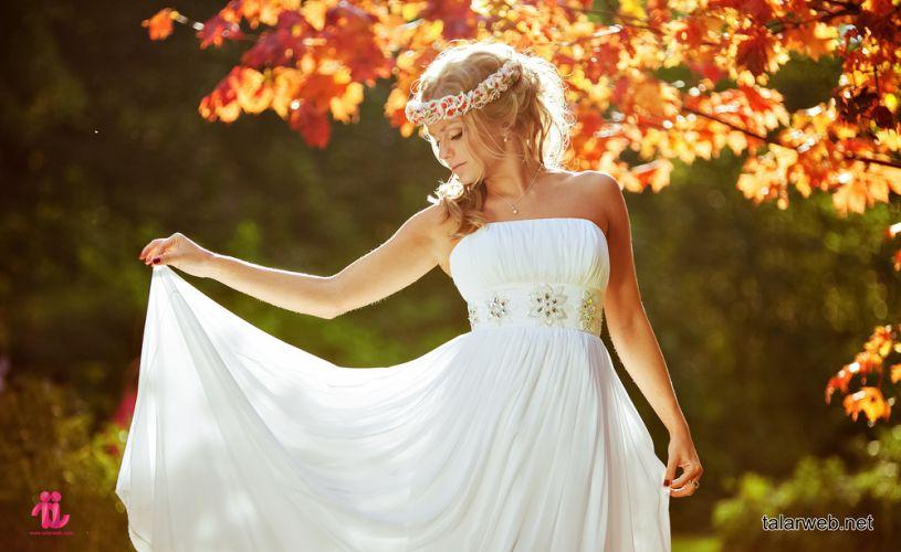 ایده برگزاری عروسی در پاییز