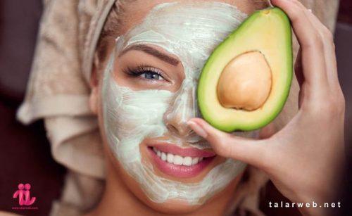 ماسک خانگی برای پوست چرب
