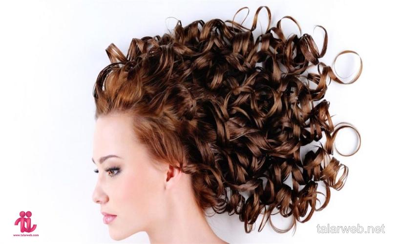 مزایا و معایب فر کردن مو