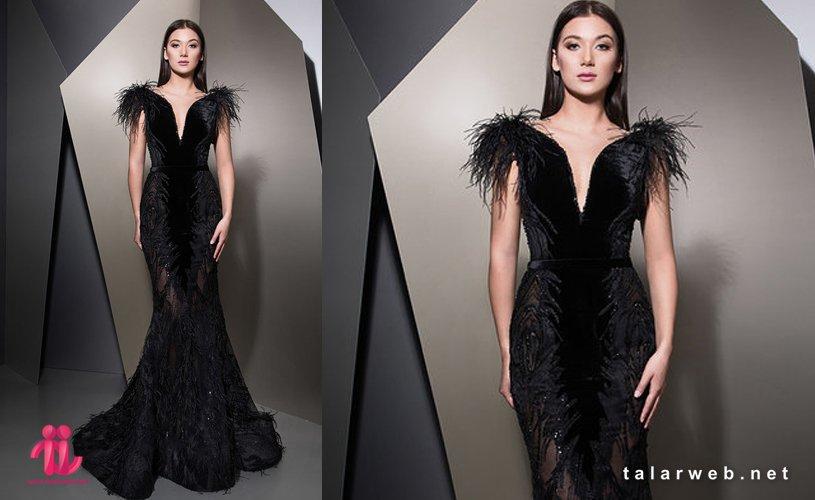 جدیدترین مدل لباس مجلسی ۲۰۱۹