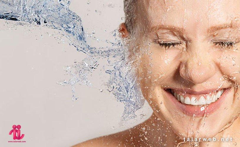 مراقبت از پوست قبل از عروسی
