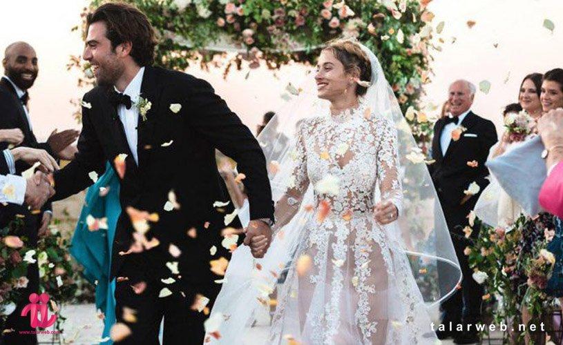 برنامه ریزی برای با شکوه ترین مراسم عروسی