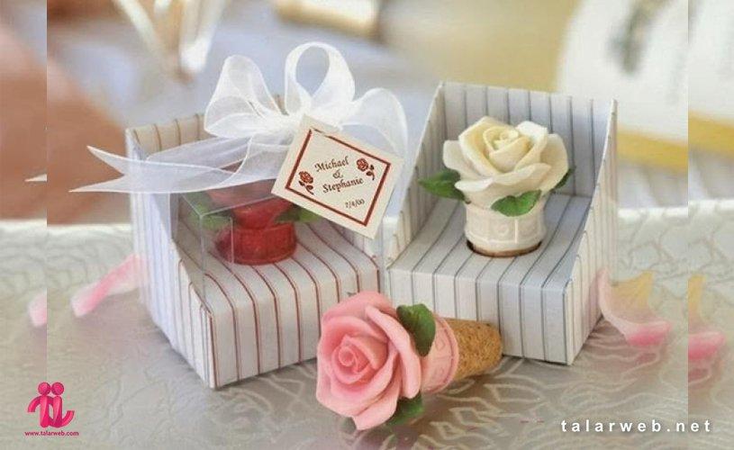 جدیدترین گیفت عروسی ۲۰۱۸