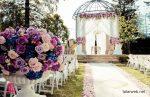 برگزاری جشن عروسی مجلل