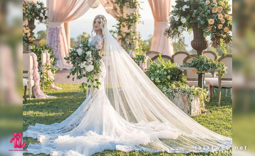 راهنمای انتخاب تور عروس