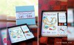 خلاقانه ترین کارت های عروسی