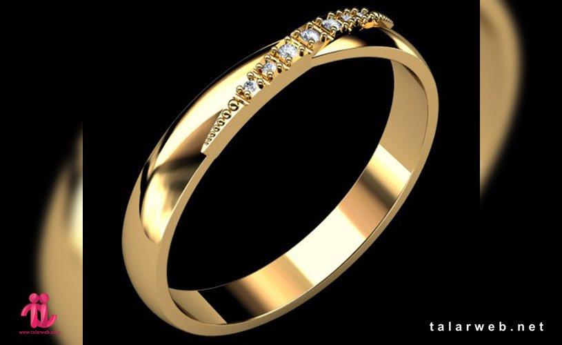 مدل حلقه ازدواج ۲۰۱۹