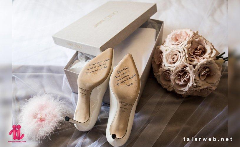 سورپرایز داماد برای عروس