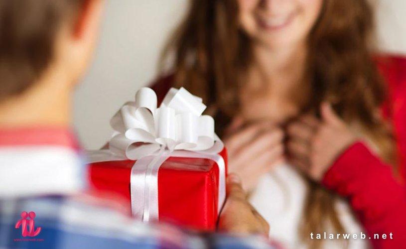 ایده ولنتاین به عروس ۲۰۱۹